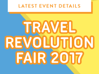 Travel Revolution August 2017