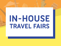 In-House Travel Fairs 2017