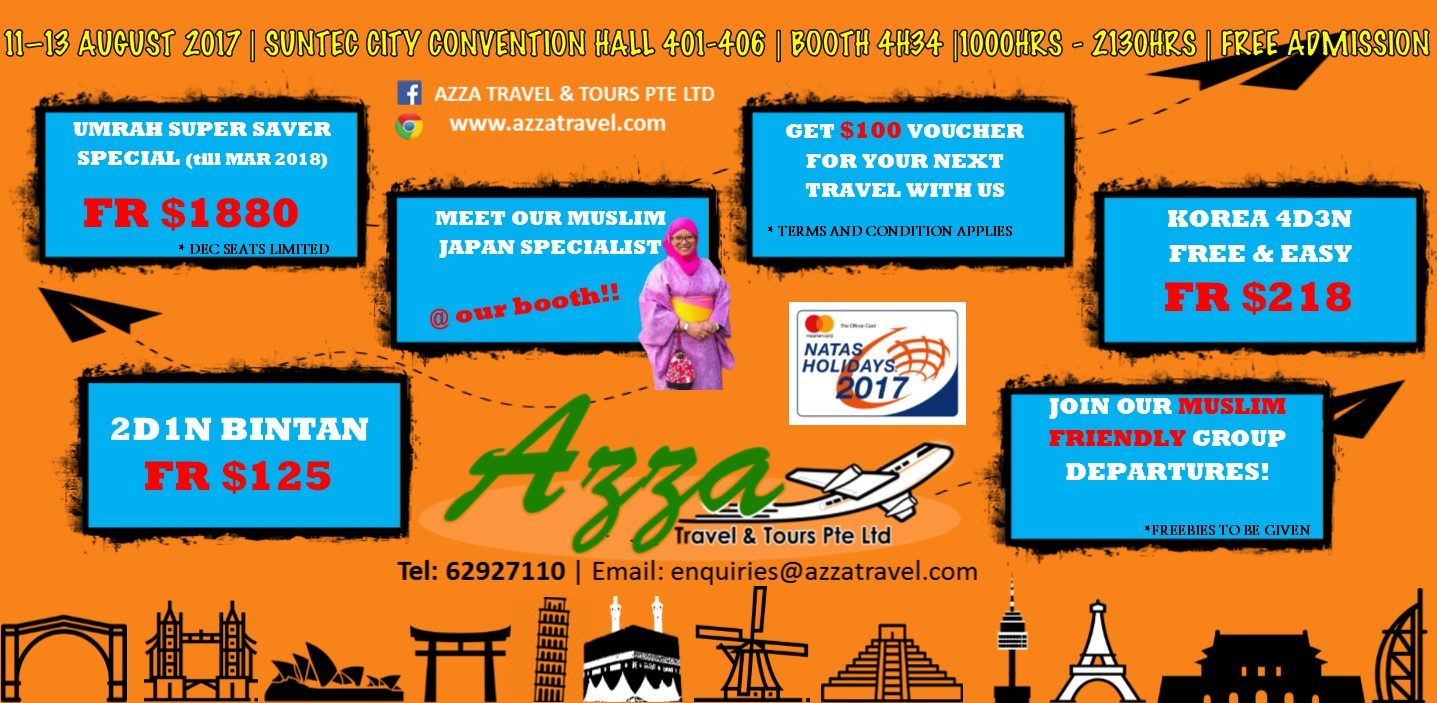 Azza Travel & Tours