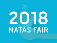NATAS Travel Fair March 2018