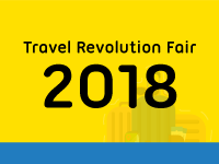 Travel Revolution March 2018