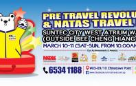 CS Travel - Pre Travel Revolution & Natas Travel Fair