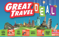 Nam Ho Travel - Travel Revolution March 2018
