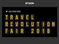 Travel Revolution August 2018