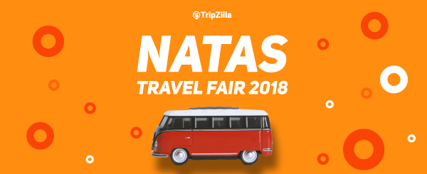 NATAS Travel Fair August 2018