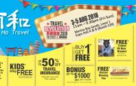 Nam Ho Travel - Travel Revolution August 2018