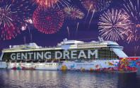 Dream Cruises - NATAS Aug 2018
