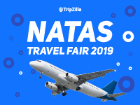 NATAS Travel Fair February 2019