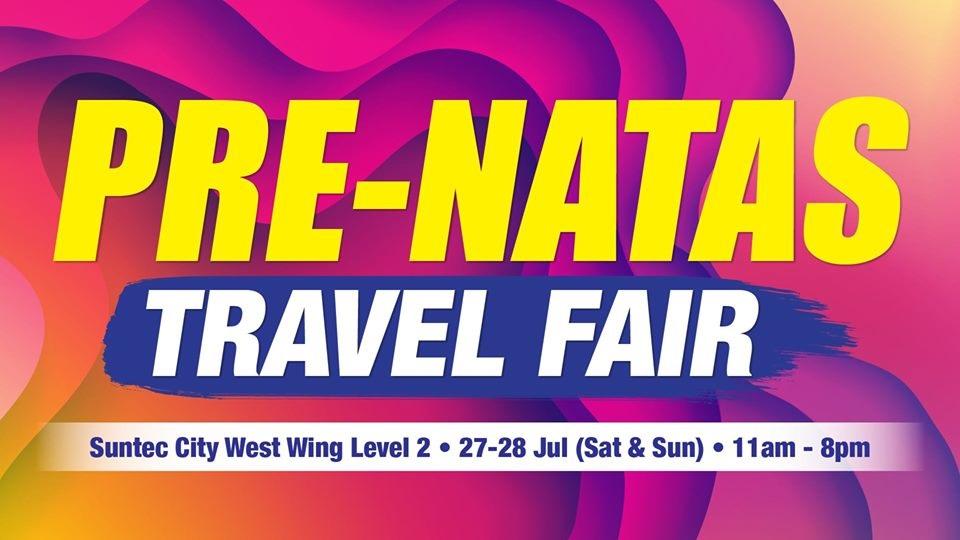 ASA Holidays Pre-NATAS Travel Fair