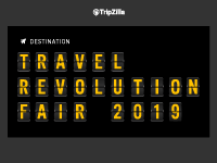 Travel Revolution August 2019