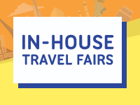 In-House Travel Fairs 2020