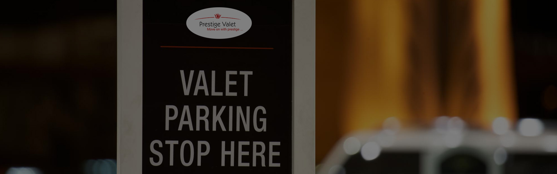 Valet Drivers (Part-Time)