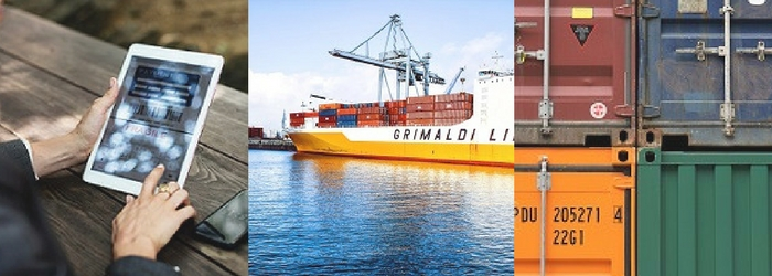 Shipping and Logistic Assistant (Full-time)