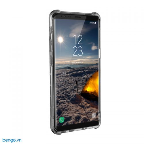 Op lung Samsung Galaxy Note 8 UAG Plyo ICE 3 bengovn 1