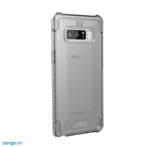 Op lung Samsung Galaxy Note 8 UAG Plyo ICE 2 bengovn