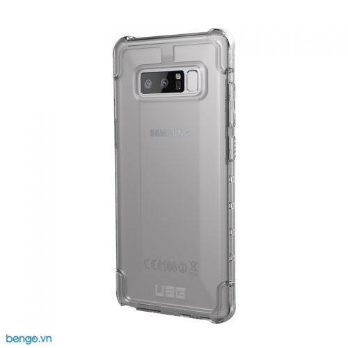 Op lung Samsung Galaxy Note 8 UAG Plyo ICE bengovn 1
