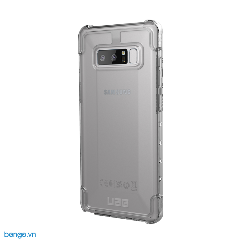 Op lung Samsung Galaxy Note 8 UAG Plyo ICE bengovn