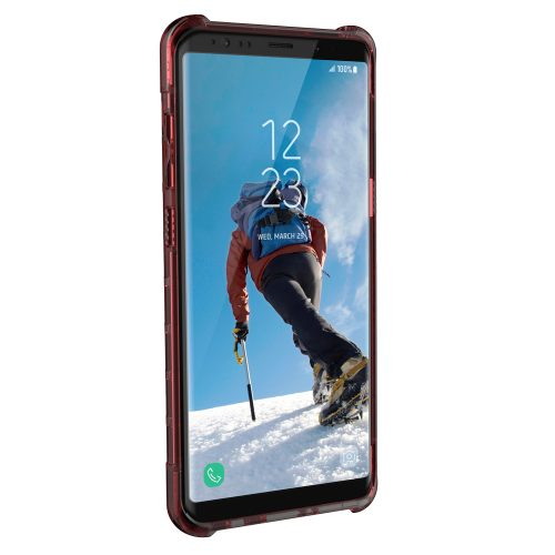 Op lung Samsung Galaxy Note 8 UAG Plyo crimson3 bengovn 1