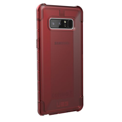 Op lung Samsung Galaxy Note 8 UAG Plyo crimson2 bengovn