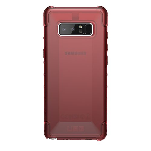 Op lung Samsung Galaxy Note 8 UAG Plyo crimson1 bengovn