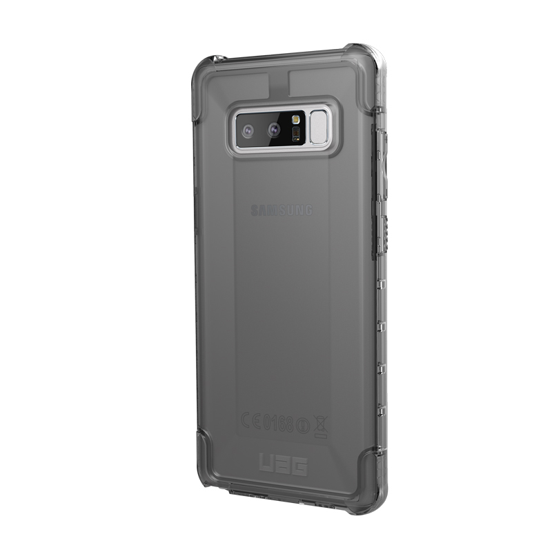 Op lung Samsung Galaxy Note 8 UAG Plyo ASH bengovn
