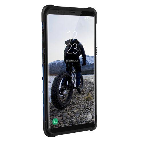 Op lung Samsung Galaxy Note 8 UAG Plasma Cobalt3 bengovn