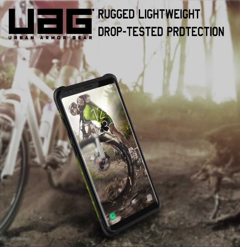 Op lung UAG Samsung Galaxy Note 8 chong soc Plasma bengovn 1