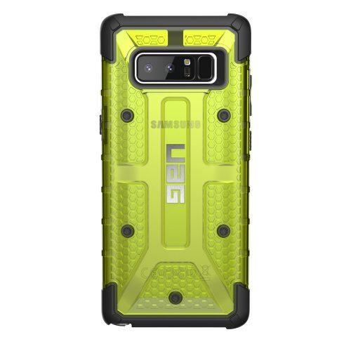 Op lung Samsung Galaxy Note 8 UAG Plasma citron1 bengovn 1