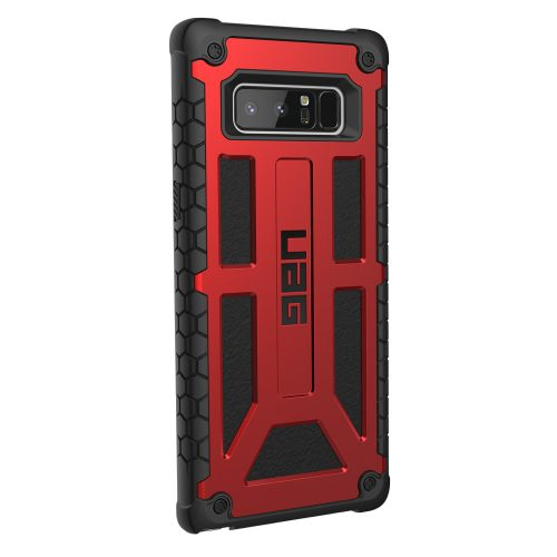 Op lung Samsung Galaxy Note 8 UAG Monarch Series 8 bengovn