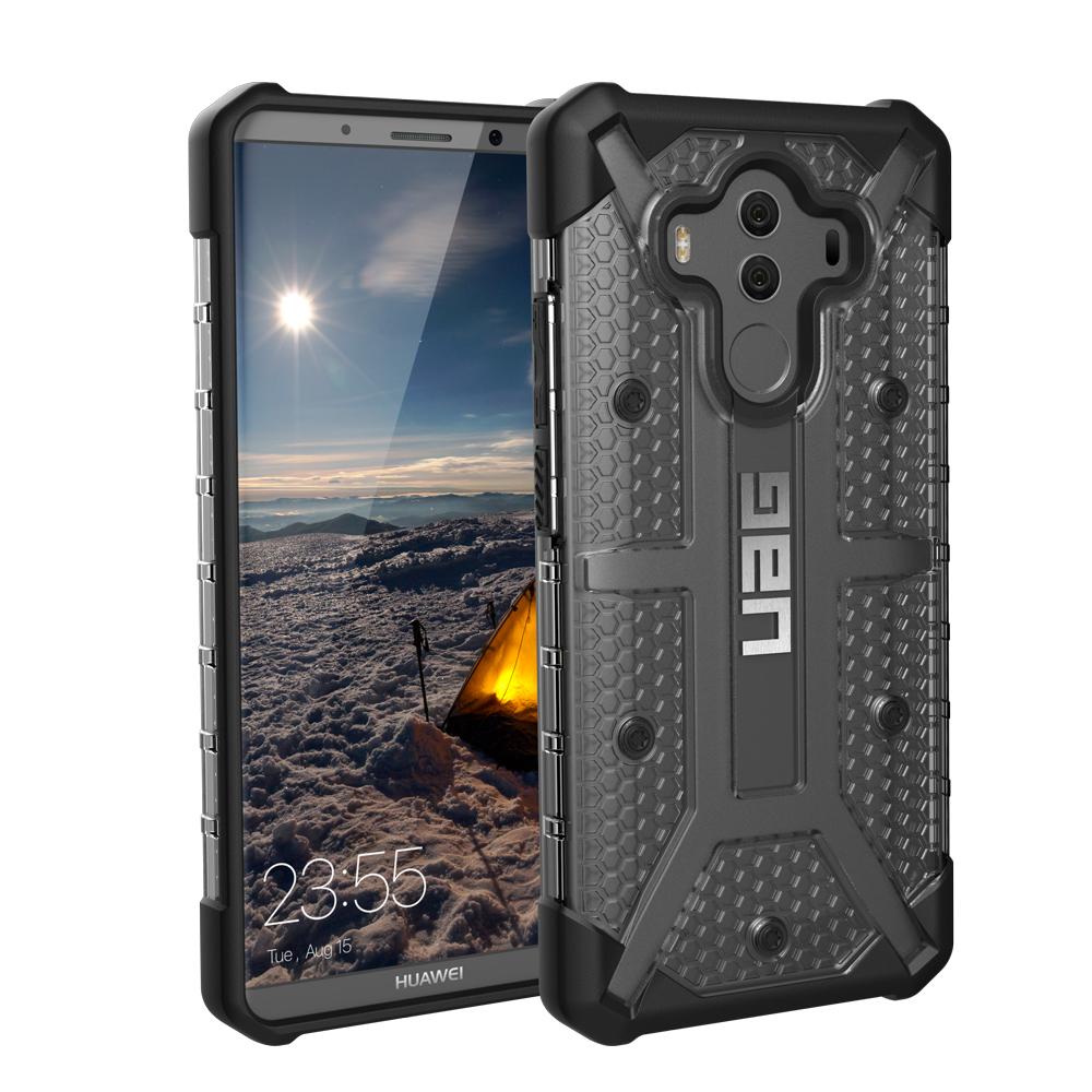Ốp lưng UAG Plasma Huawei Mate 10 Pro - ICE