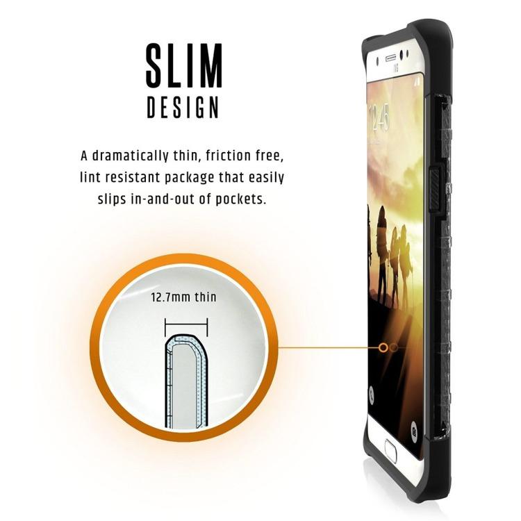 Ốp lưng UAG Samsung Note FE