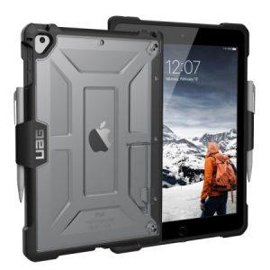 Ốp lưng iPad 9.7 2018/2017 UAG Plasma tiêu chuẩn quân đội