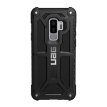 Ốp lưng Samsung S9 Plus UAG Monarch black
