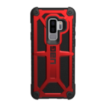 Ốp lưng Samsung S9 Plus UAG Monarch Crimson