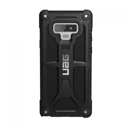 Op lung Samsung Galaxy Note 9 UAG Monarch Black 02 BENGOVN2
