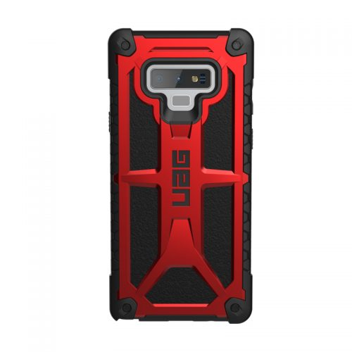 Op lung Samsung Galaxy Note 9 UAG Monarch Crimson 04 BENGOVN2