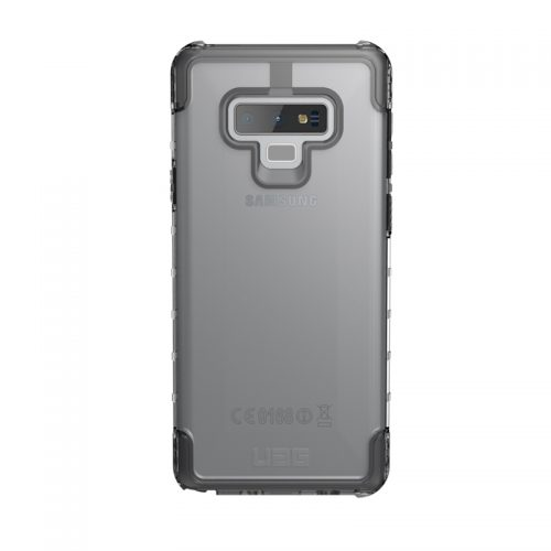 Op lung Samsung Note 9 UAG PLYO Series Ice 04 BENGOVN