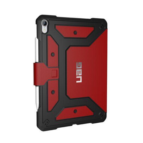 Bao da Ipad Pro 11 Inch UAG Metropolish Series TIKI Magma 02 bengovn