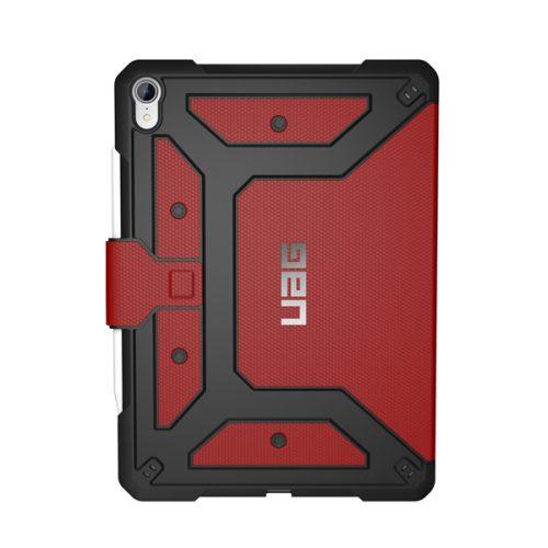 Bao da Ipad Pro 11 Inch UAG Metropolish Series TIKI Magma 03 bengovn