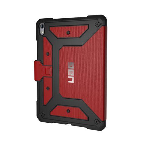 Bao da Ipad Pro 11 Inch UAG Metropolish Series TIKI Magma 04 bengovn1