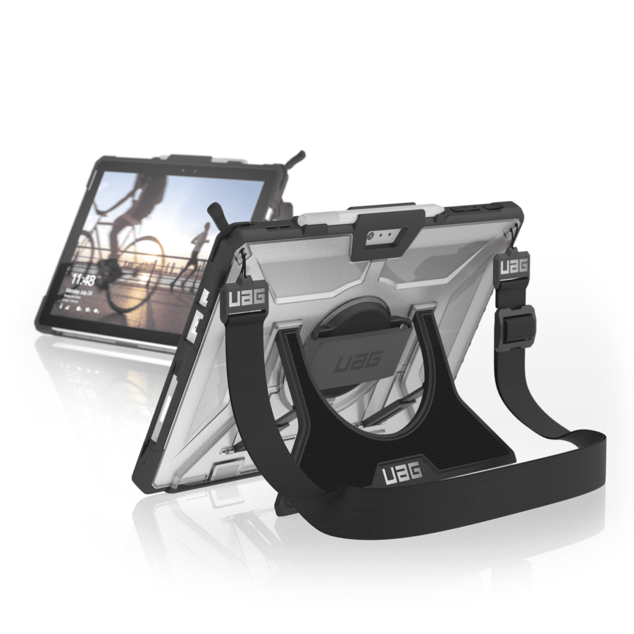 Ốp lưng Microsoft Surface Pro 6/5/4 UAG Plasma Series