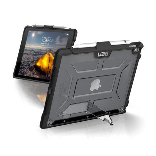 Op lung iPad Pro 10 5 2017 UAG Plasma 01 bengovn