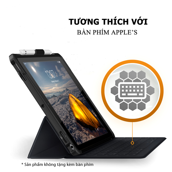 Op lung iPad Pro 10 5 2017 UAG Plasma 12 bengovn