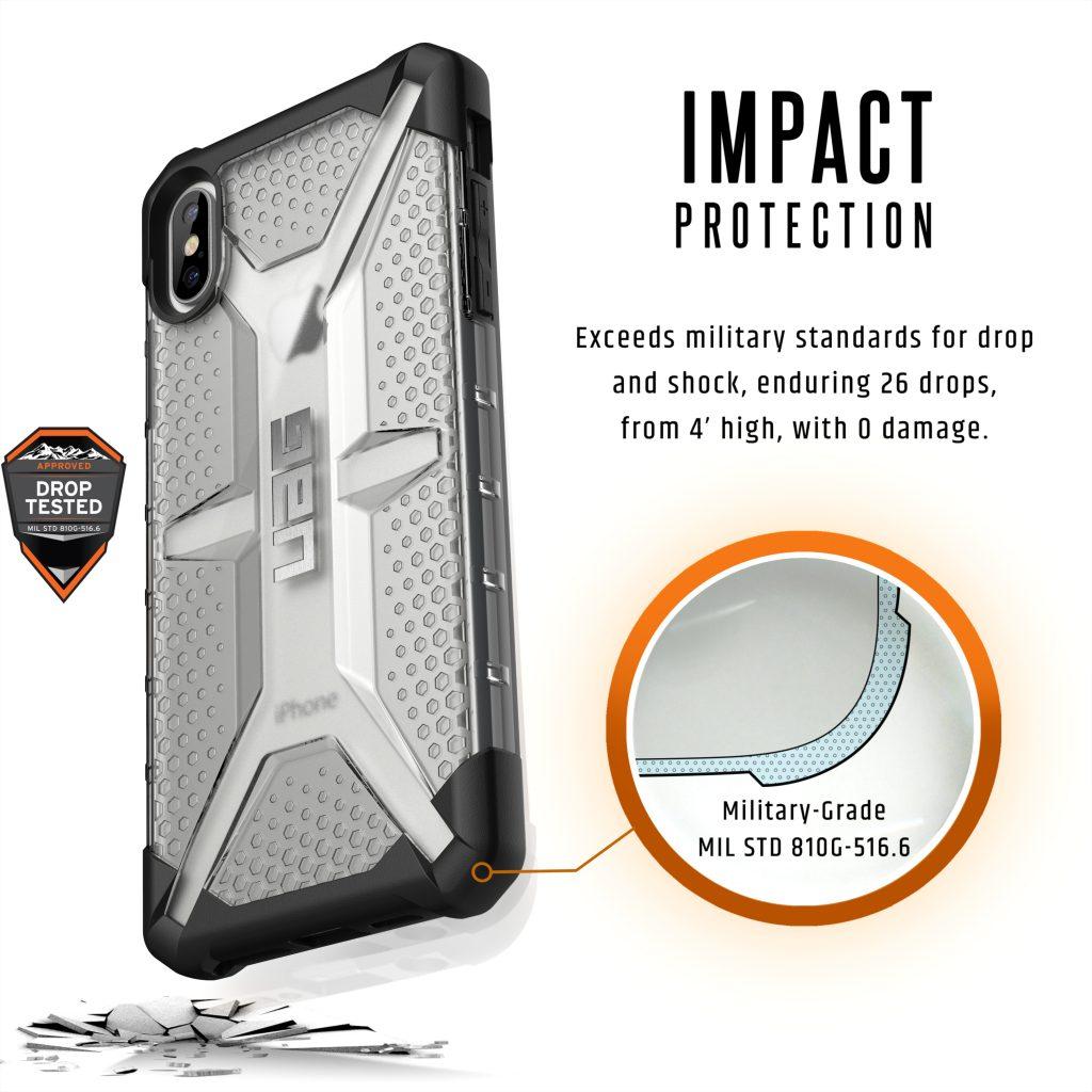 Apple iPhone XS Max Plasma ICE 03 PRM IMPACT