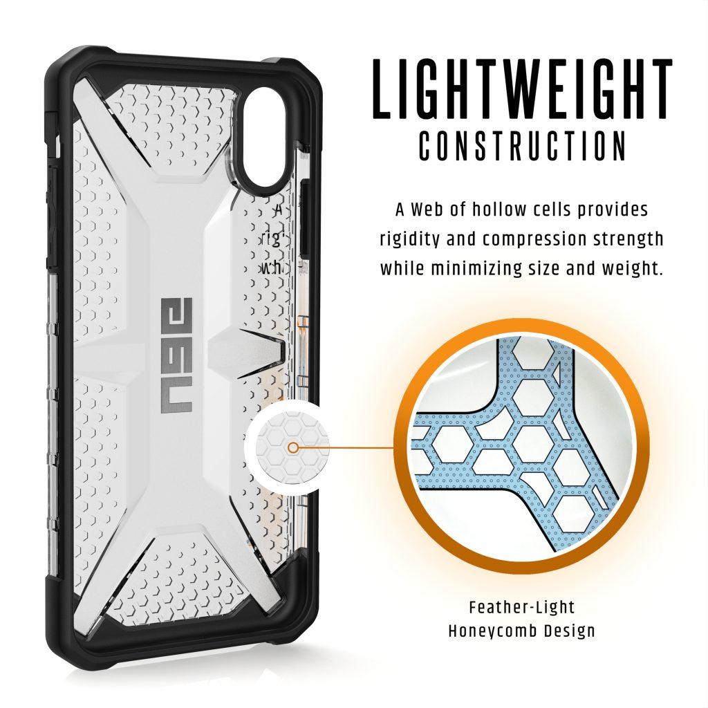 Apple iPhone XS Max Plasma ICE 03 PRM LIGHTWEIGHT