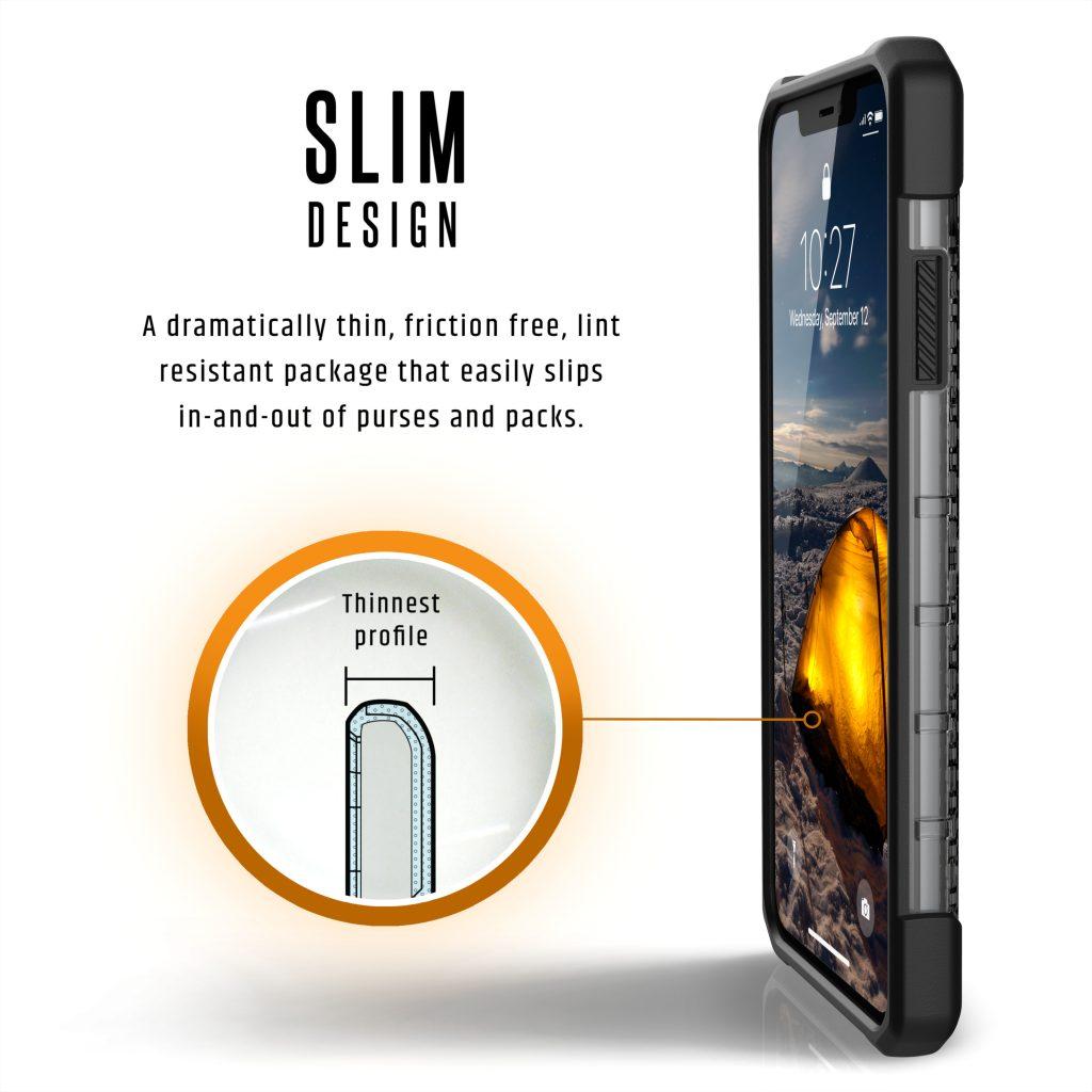 Apple iPhone XS Max Plasma ICE 03 PRM SLIM