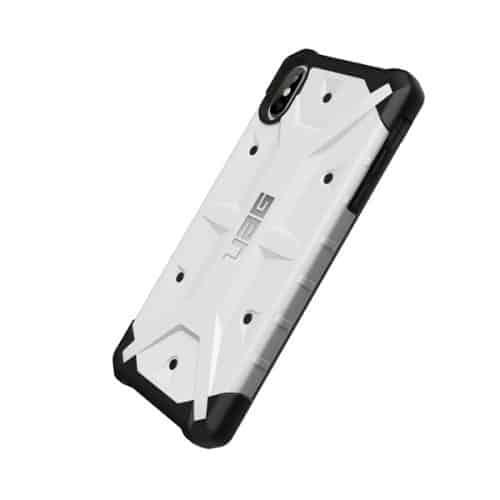 op lung iPhone Xs Max UAG Pathfinder Series TIKI white 05 bengovn