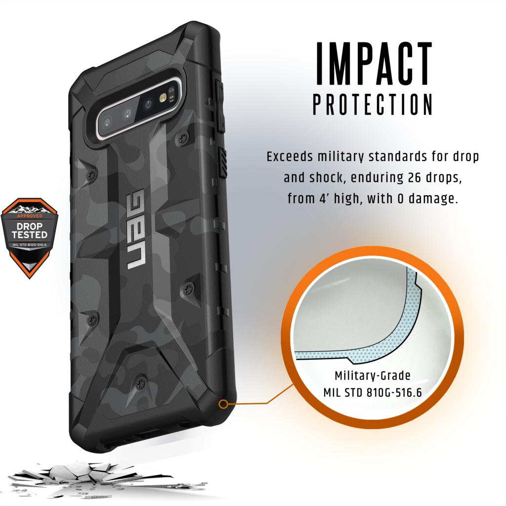 Samsung Galaxy S10 Pathfinder BLC 03 PRM IMPACT