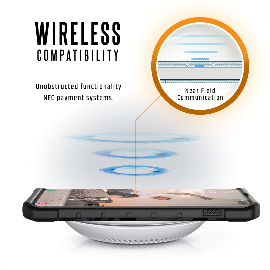 Samsung Galaxy S10 Pathfinder BLC 03 PRM WIRELESS