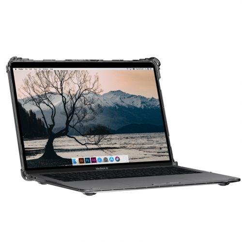 Vo op bao ve Macbook Air 13 2018 UAG Plyo Series 08 bengovn